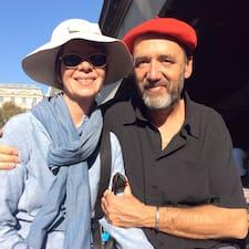 Philippe Et Corinne