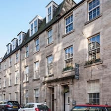 Profil utilisateur de Edinburgh Central Rooms