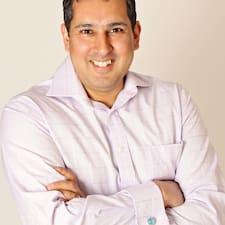 Shahid用戶個人資料