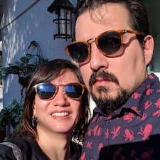 Cesar & Kathy