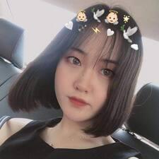 森 felhasználói profilja