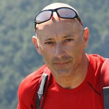 Didier - Uživatelský profil