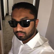 Faisal Abedin User Profile