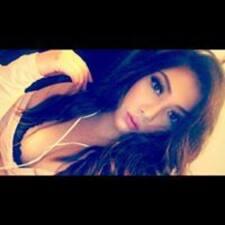 Nutzerprofil von Selena