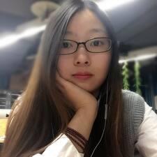 Profil Pengguna 乃文