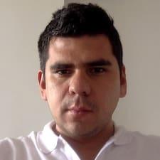 Perfil de usuario de Carlos Andrés