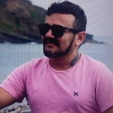 Profilo utente di Manoel Hoilques Deponini