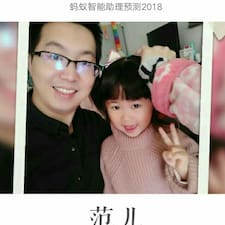 灿斌 User Profile
