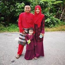 Ummi Munirah Syuhada User Profile