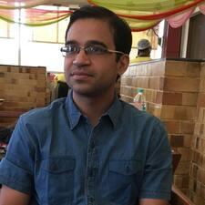 Pratyush - Profil Użytkownika
