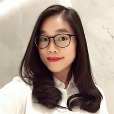Duangkamol User Profile