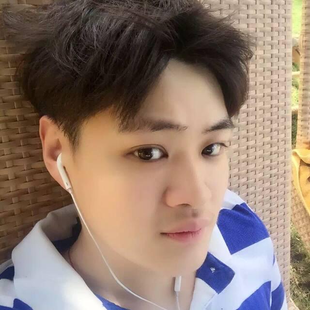 Användarprofil för Cheng