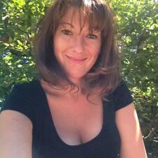 Maryline Brukerprofil