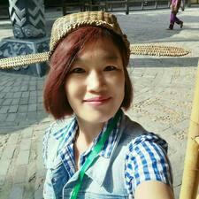 Profil korisnika Weihong