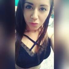 Luisa - Uživatelský profil