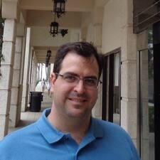Romero User Profile