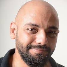 Youssef - Uživatelský profil