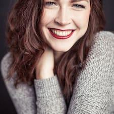 Profil korisnika Élizabeth