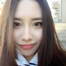 小茼 User Profile