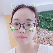 Perfil de usuario de 黄凌洁