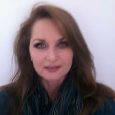 Lisa felhasználói profilja