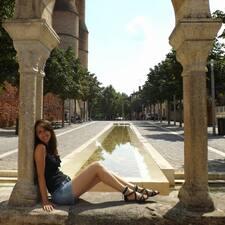 Nutzerprofil von Carmelinda