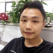 Perfil do utilizador de YuYang