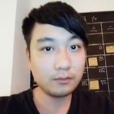 Profil Pengguna Rex