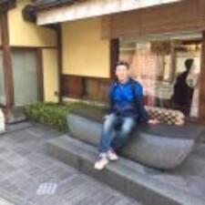 Profil utilisateur de 中杰