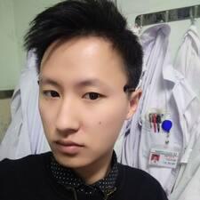 Profil utilisateur de 余彬