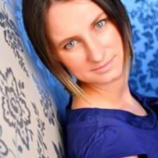 Profilo utente di Marilie