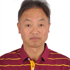 Hongbin User Profile
