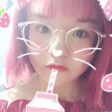 Profil Pengguna 六一