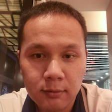 Profil utilisateur de 建龙