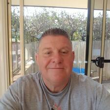 Steve User Profile