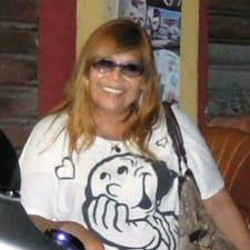 Profil korisnika Mirtha Lidia