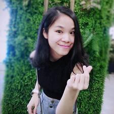 东霞 User Profile