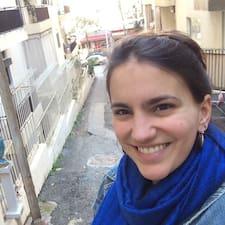 Rafaella User Profile