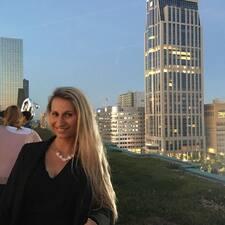 Profil korisnika Claudia Deniz