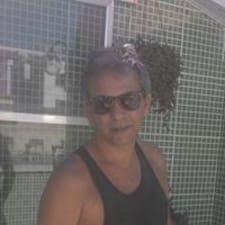 Antonio Fernando - Uživatelský profil