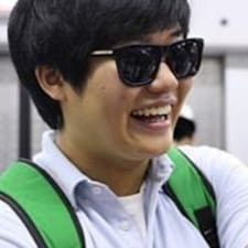 Profil utilisateur de Chang Jae