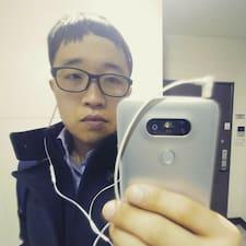 Nutzerprofil von Sunghun
