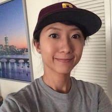 Profil utilisateur de Shih-Hsin