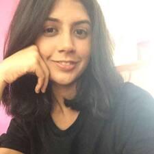 Irveena User Profile