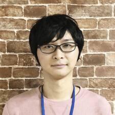 Profil utilisateur de 直希
