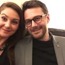 Jennifer Et David Brugerprofil