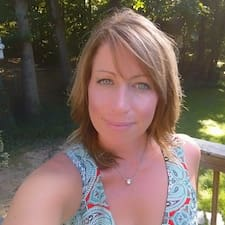 Maggie Brugerprofil