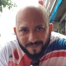 Alex Jones De Lima User Profile