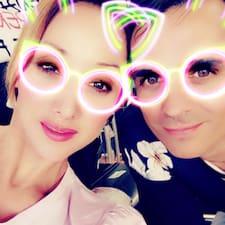 Raphaël & Karina User Profile
