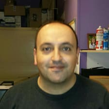 Profil korisnika Alhadi